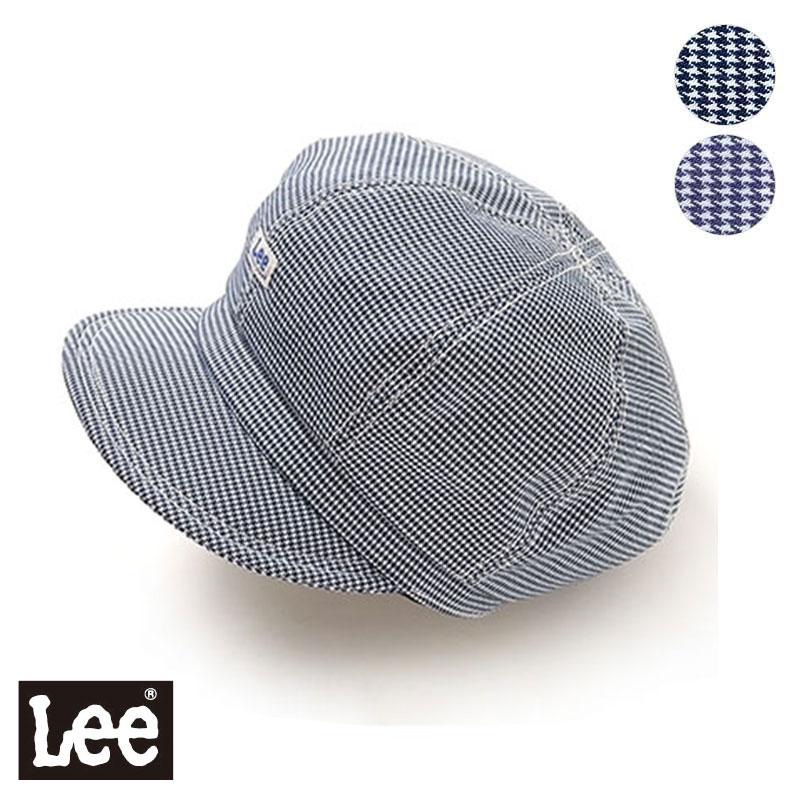 【ポイント5%】 Lee キャスケット [男女兼用] 77-LCA99006