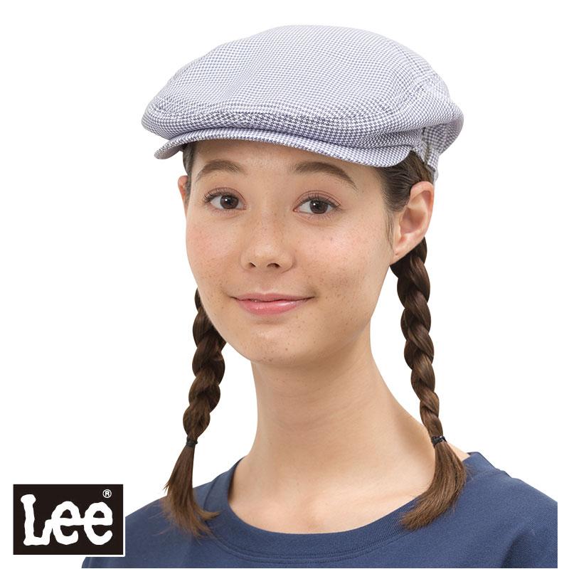 【ポイント5%】 Lee ハンチング [男女兼用]77-LCA99007
