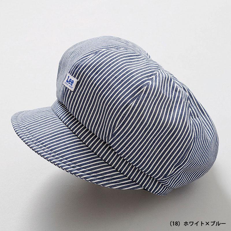 【ポイント5%】 Lee キャスケット[男女兼用]77-LCA99001