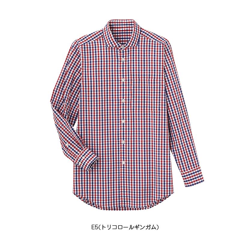 長袖シャツ [男女兼用] SBLU-1919
