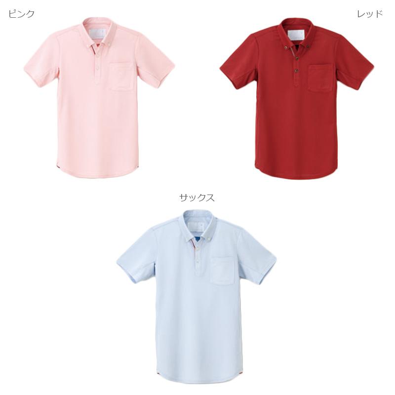 ニットシャツ [男女兼用] RK-5282