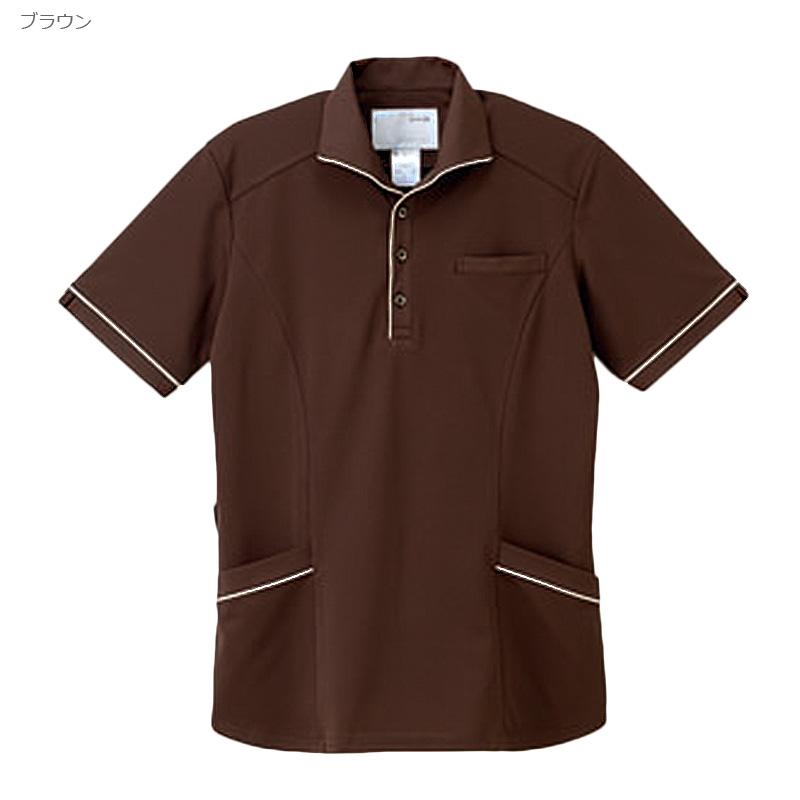 ニットシャツ [男女兼用] RK-5277