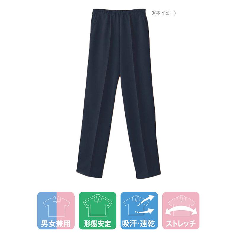 総ゴムパンツ [男女兼用] JB56002