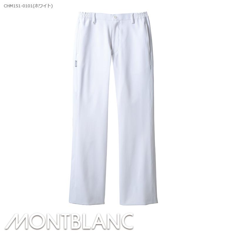 パンツ [女性用] CHM151B