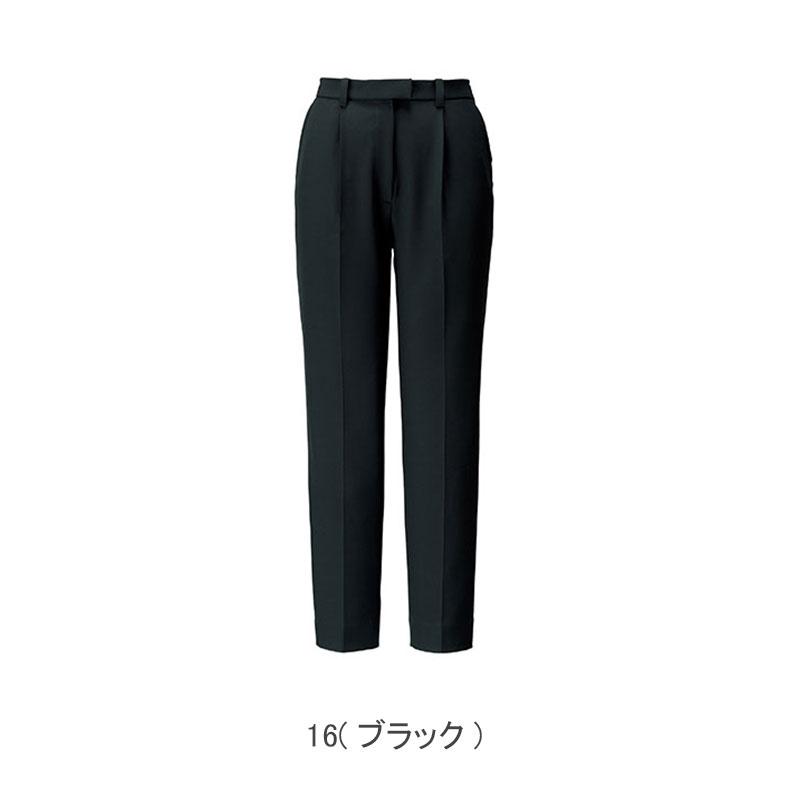 テーパードパンツ [女性用] 77-BCP6102