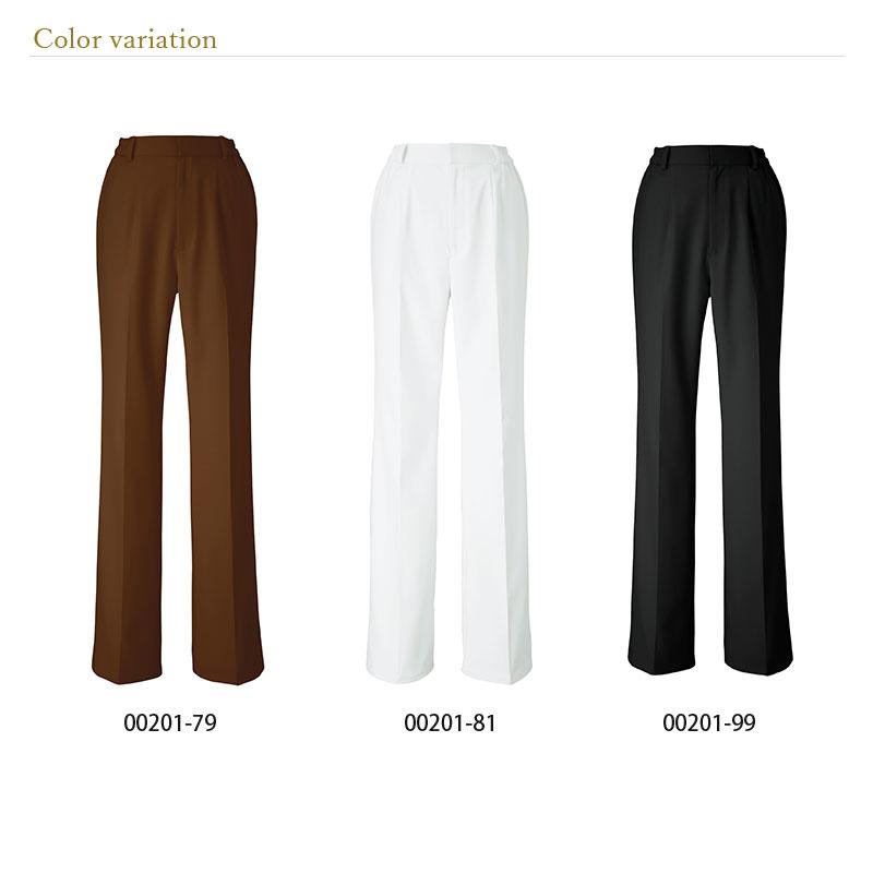 パンツ[女性用]00201