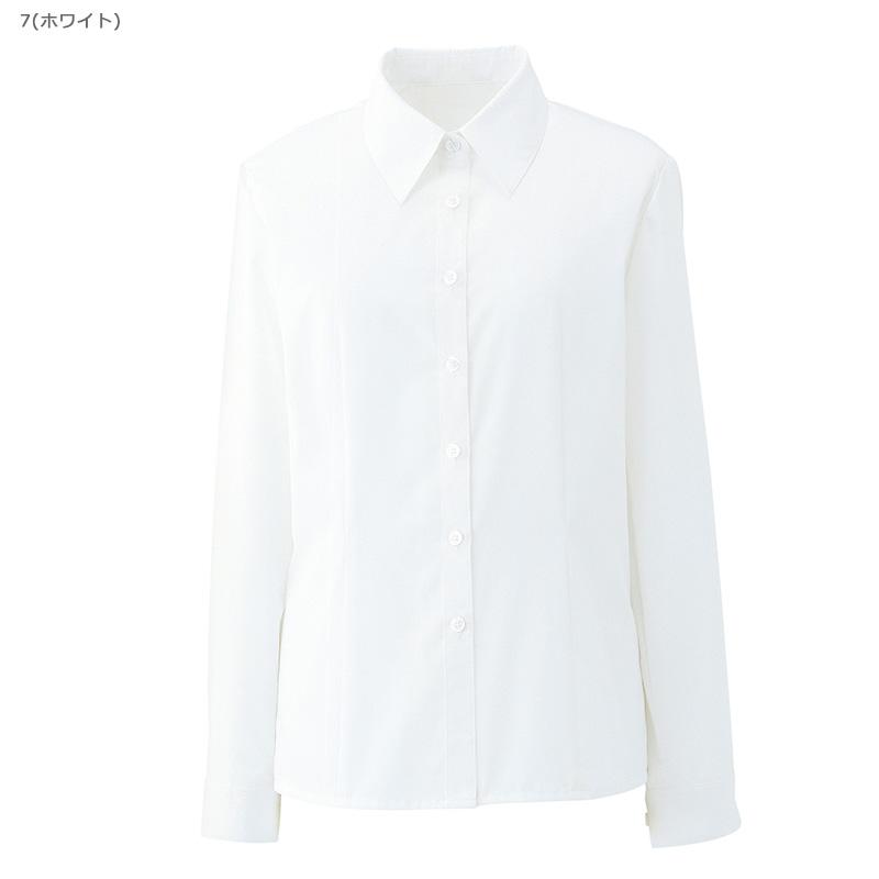 ブラウス 長袖 [女性用] 8450