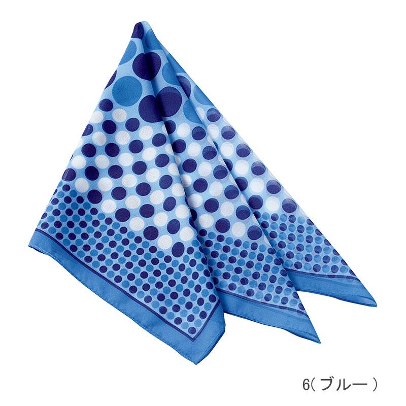 スカーフ [女性用] 77-BA9131