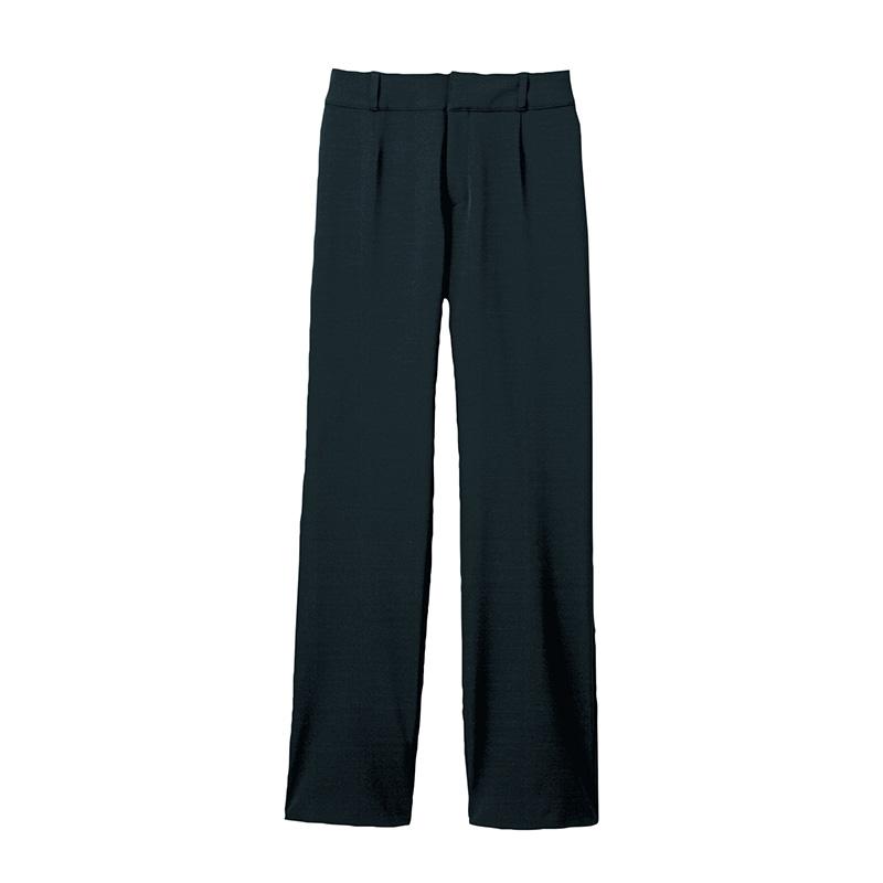 ヒップハングパンツ(ポケット付き) [女性用] WP871