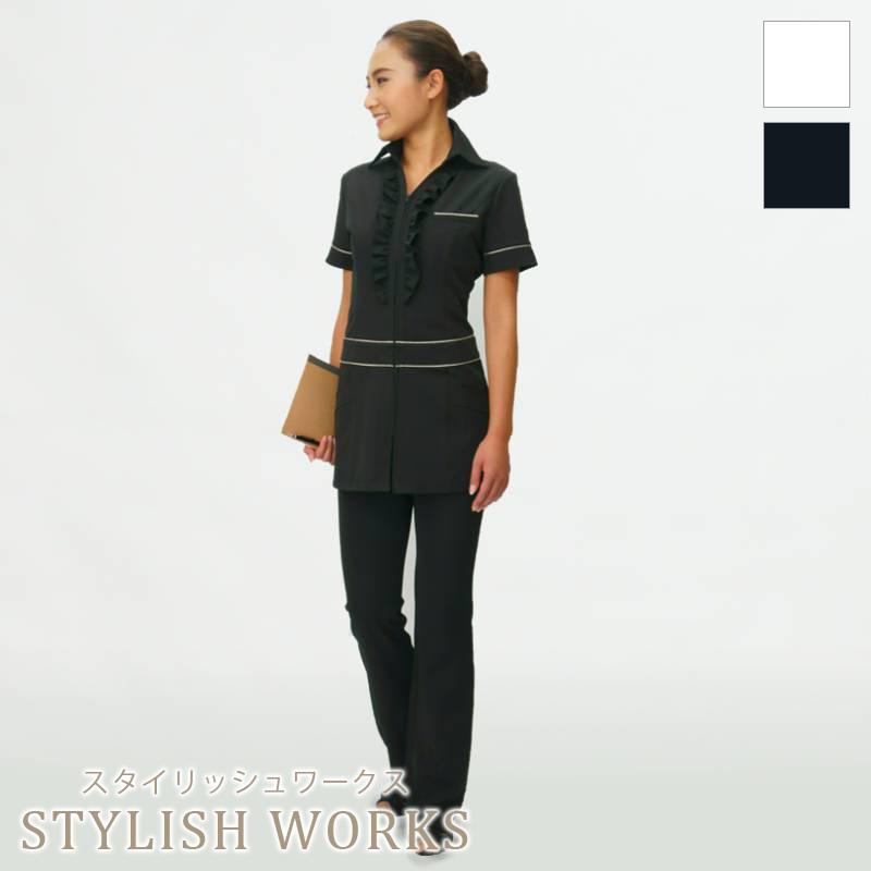 ティナスーツ(セット) S23 STYLISH WORKS