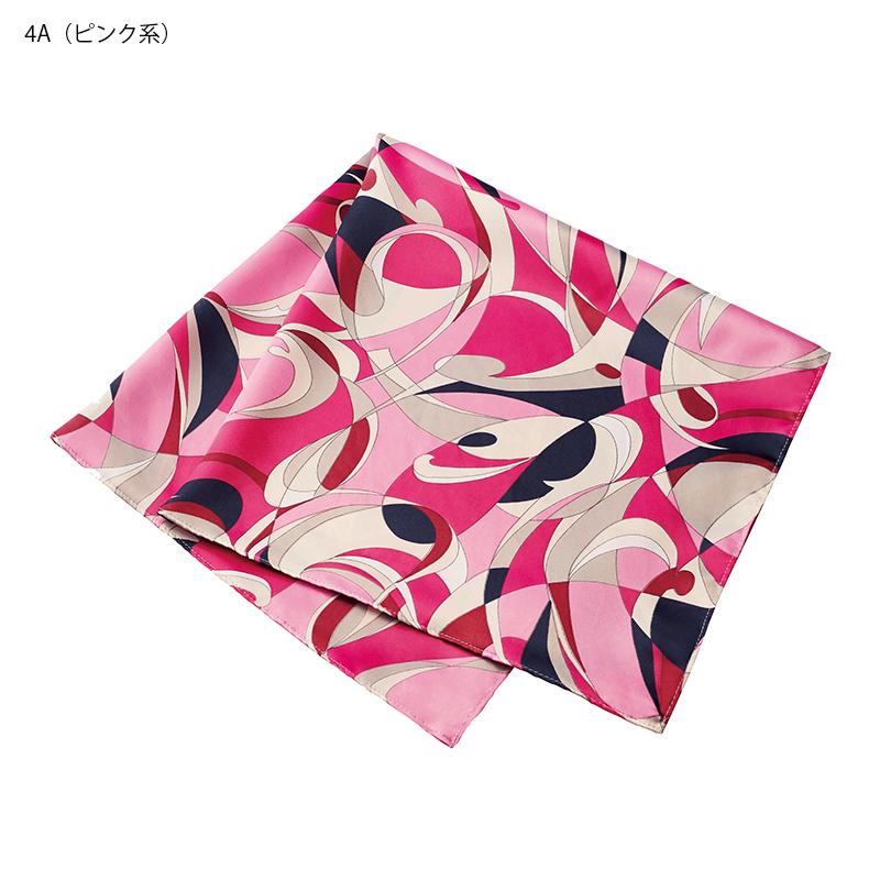 スカーフ [女性用] 8085