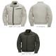 【 空調服 セット 】 長袖ブルゾン 空調服・一式セット [男女兼用] XE98002 [返品・交換不可]
