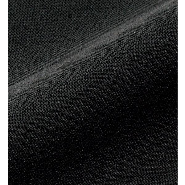【オールシーズン ウエストゴム】事務服 ワンピース BCO5112 クラッシーツイル ボンオフィス 接客サービス