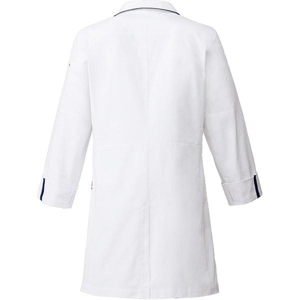 医療ドクター白衣 メンズコート 1538PP ディッキーズ パルパー制電パムビース