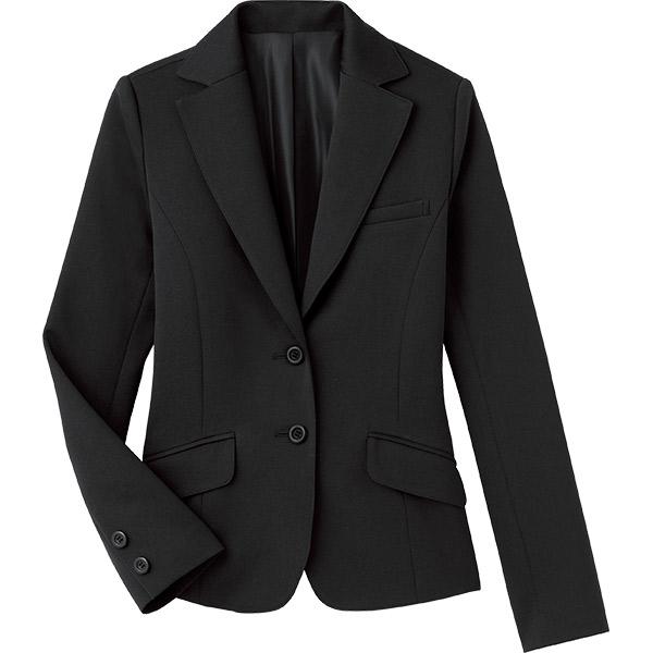 ホテル&ブライダル ジャケット WP163 裏綿セオRアルファピケット カウンタービズ