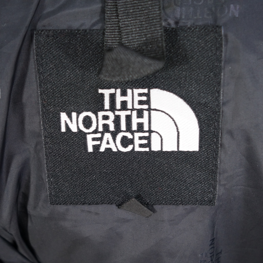 THE NORTH FACE MOUNTAIN LIGHT DENIM JACKET ノースフェイス マウンテン ライト ジャケット 大名店【中古】