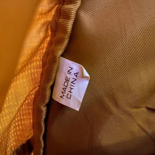 SUPREME 16ss Tonal Backpack Brown シュプリーム トーナル バックパック ブラウン 南堀江