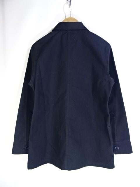 WTAPS 14aw SHOP COAT サイズ1 142LTDT-JKM02 ダブルタップス ショップ コート 大名店【中古】