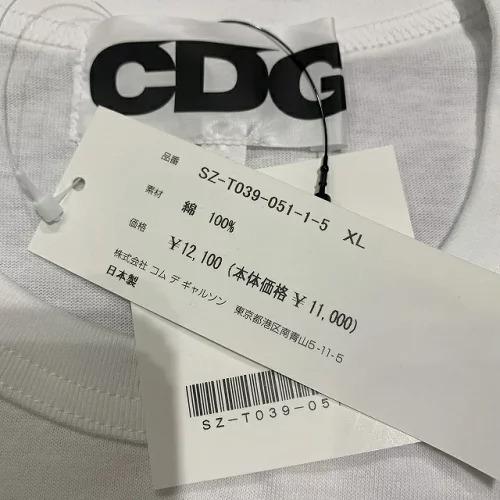 CDG CACTUS PLANT FLEA MARKET TEE BE KIND コムデギャルソン シーピーエフエムTシャツ CPFM 心斎橋
