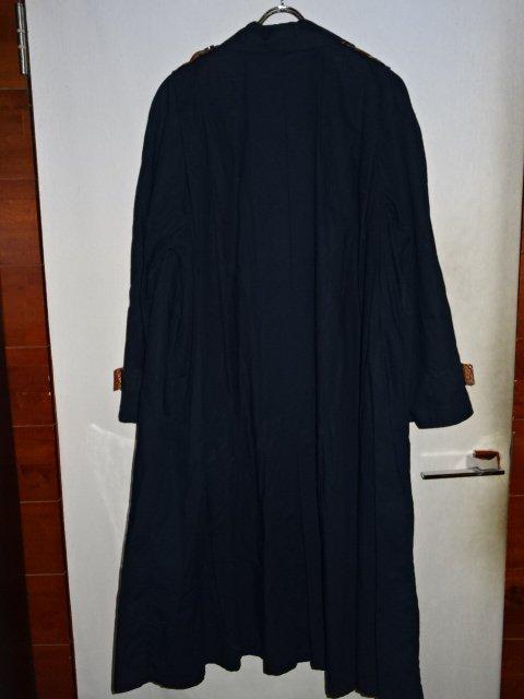 HERNO ヘルノ  INペイズリー柄 ライトウェイトコットンコート Size-42 トレンチ