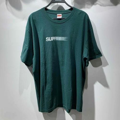 SUPREME 20ss Motion Logo Tee XL シュプリーム モーションロゴTシャツ 心斎橋