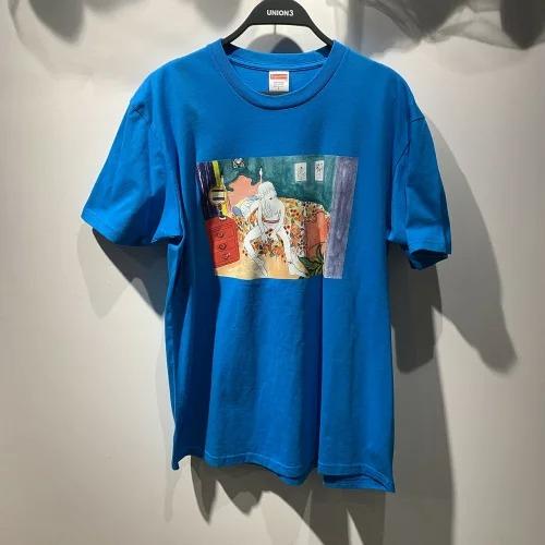 Supreme 18aw Bedroom Tee Lサイズ シュプリーム ベッドルームTシャツ 心斎橋