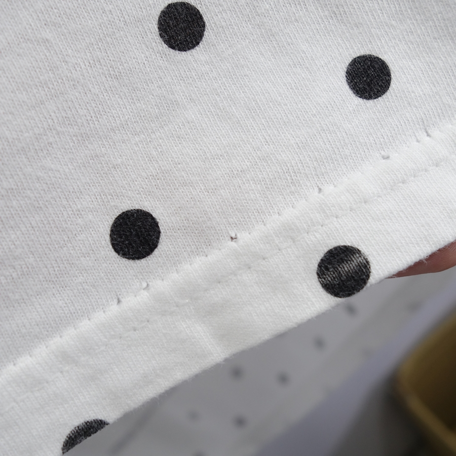 SUPREME 12ss BOX LOGO DOT TEE  シュプリーム ボックスロゴ ドット Tシャツ 大名店【中古】