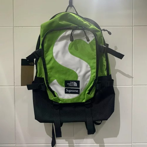 Supreme THE NORTH FACE 20aw S Logo Expedition Backpack シュプリーム ノースフェイス エスロゴバックパック南堀江