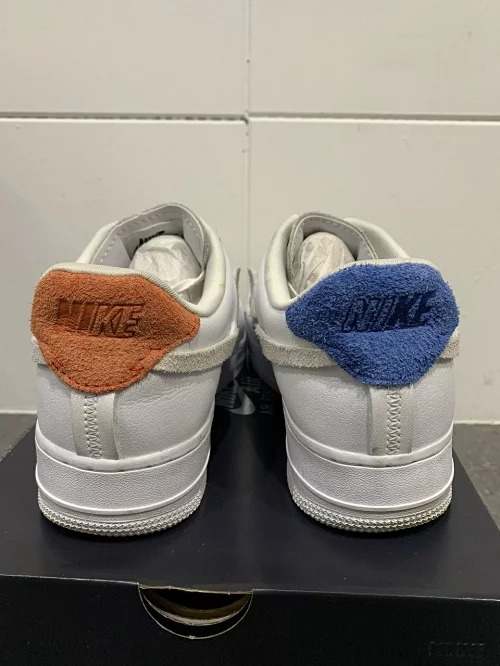 NIKE WMNS AIR FORCE 1 07 LX INSIDE OUT VANDALIZED 898889-103ナイキ エアフォース1インサイドアウト南堀江