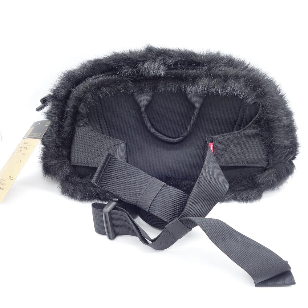 SUPREME 20aw THE NORTH FACE Faux Fur Waist Bag  シュプリーム ザノースフェイス バッグ 大名店【中古】