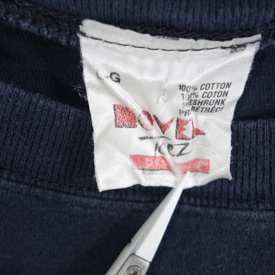 VINTAGE 80s D.C COMICS JORKER TEE ヴィンテージ コミックス ジョーカー Tシャツ 大名店【中古】