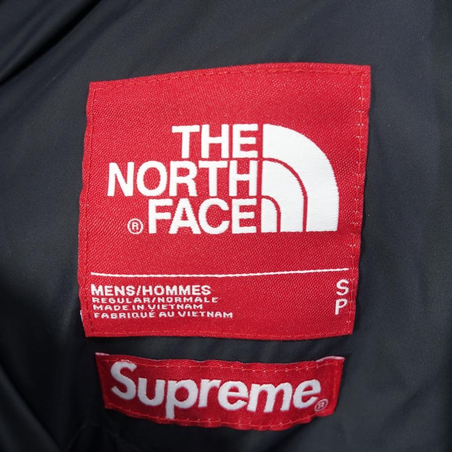 SUPREME 21ss The North Face Studded Nuptse Pant シュプリーム ヌプシ パンツ  大名店【中古】