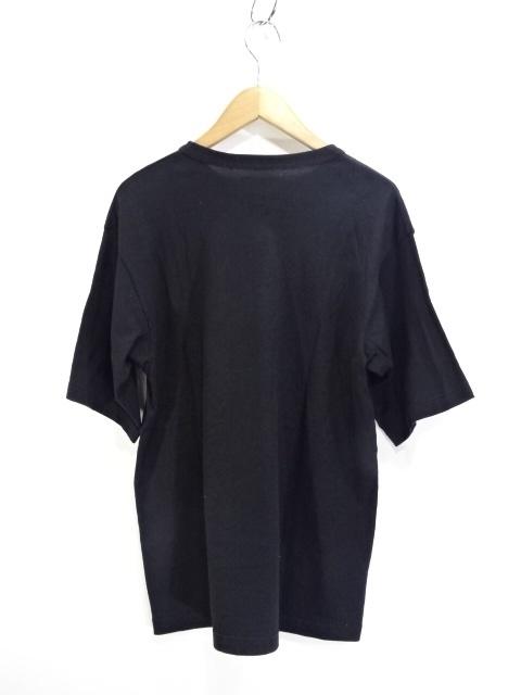 DESCENDANT 20ss NEPTUNE CREW NECK SS 201ATDS-CSM04S ディセンダント Tシャツ 大名店【中古】