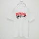 Supreme 20aw Yohjiyamamoto Logo Tee シュプリーム ヨウジヤマモト ロゴTシャツ SIZM WHITEきよみ【中古】