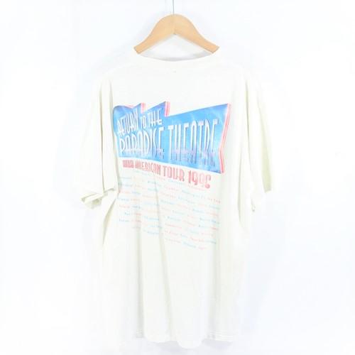 VINTAGE 90s STYX 1996 N.AMERICA TOUR TEE スティクス ヴィンテージ バンド Tシャツ 大名店【中古】