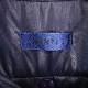SHANTII 中綿 ナイロン コーチ ジャケット シャンティ [NAVY/ネイビー] SIZE-S SH-JK02-2 大名店【中古】