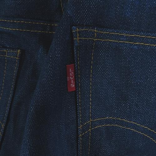 LEVIS VINTAGE CLOTHING 517 BOOT CUT リーバイス ヴィンテージ クロージング ブーツ カット デニム 大名店【中古】
