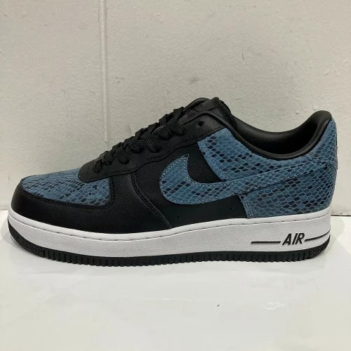 NIKE AIR FORCE 1 LOW BY YOU 28.0cm CT3561-991 ナイキ エアーフォースワン ロー アイディー バイユー 南堀江