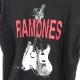 VINTAGE 1993 RAMONES TEE ヴィンテージ ラモーンズ バンド Tシャツ 大名店【中古】
