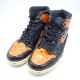 NIKE 19aw AIR JORDAN1 RETRO HIGH OG SHATTERED BACKBOARD 3.0 ジョーダン 大名店【中古】