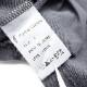 PORTER CLASSIC 17ss HIGH NECK T-SHIRT ポータークラシック ハイネック Tシャツ Size-3 大名店【中古】