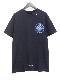 OFF-WHITE c/o VIRGIL ABLOH 20ss Rationalism T-Shirt オフホワイト Tシャツ 大名店【中古】