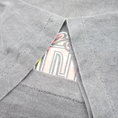 VINTAGE 90s CHICAGO BULLS S/S TEE NBA ヴィンテージ シカゴブルズ Tシャツ 大名店【中古】