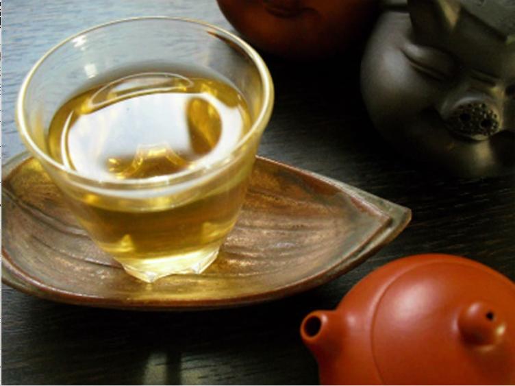 燕龍茶(ヤンロン茶) 茶葉 500g