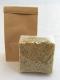 【数量限定】漢方栽培 緑玄米 500g入り