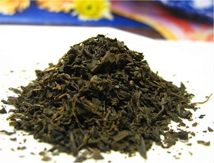 燕龍茶(ヤンロン茶) 茶葉 300g