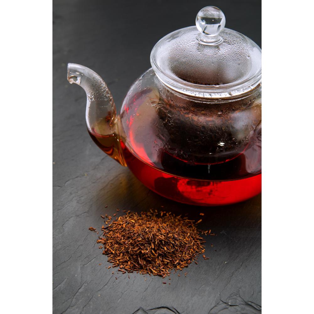 ルイボスティーリーフ 茶葉3kg(1kg×3個) オーガニック スーパーグレード