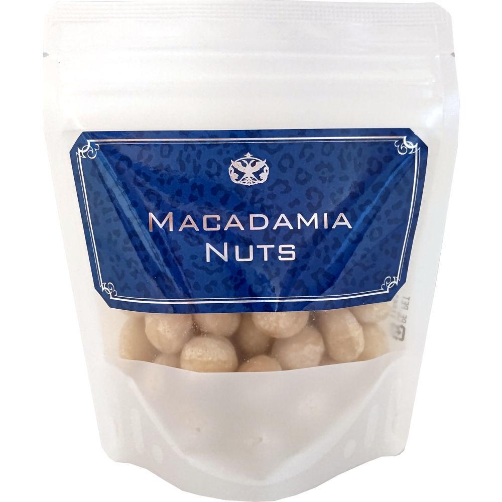 マカデミアナッツ(薄塩) 120g