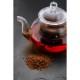 ルイボスティーリーフ 茶葉500g オーガニック スーパーグレード
