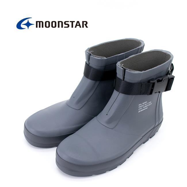 MOONSTAR ムーンスター 810s エイトテンス ユニセックス MARKE マルケ ショートワークブーツ[ET005]【BASIC】
